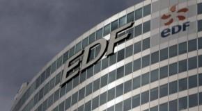 Faux partenariats EDF
