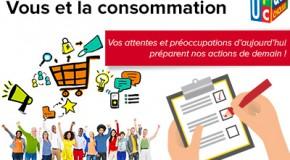 Grande consultation des consommateurs