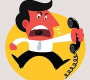 Le démarchage téléphonique et vous