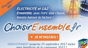 Énergie moins chère ensemble [Gaz-Électricité] : Pour des économies et une énergie encore plus durables !