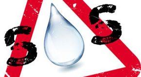 S-eau-S : stop à la gabegie