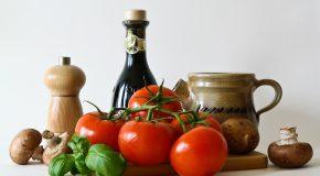 Alimentation : conserver les produits frais