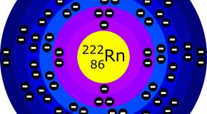 Le radon dans les habitations : attention danger