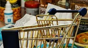 Comparateur des drives supermarchés