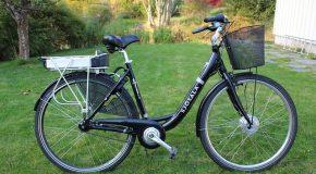 Vélo électrique Les principales offres de location