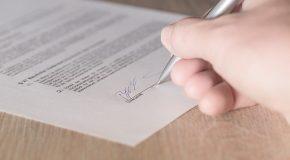 Démarchage à domicile : vous n'avez pas à payer le jour de la signature du contrat