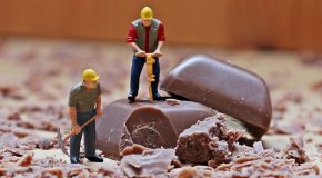 Immobilier : abandon de chantier