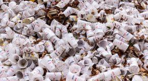 Déchets ménagers : Bonnet d'âne de la France pour le recyclage