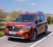 Renault Kangoo Premières impressions