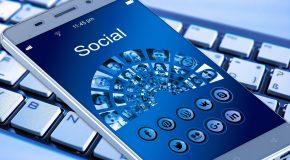 Réseaux sociaux Attention : trafic d'influence