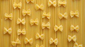 Prix des pâtes : La pasta victime du climat